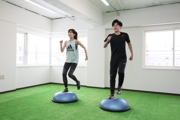 Shigehara Training Lab.の画像
